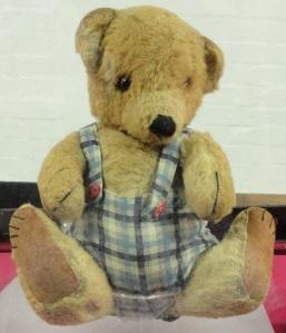 Alan-Turings-teddy-bear-Porgy-face-on